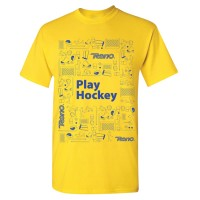 Camiseta PlayHockey