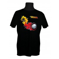 Camiseta Fireball
